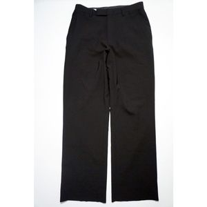 A/X Armani Exchange Dress Pants Wool Blend